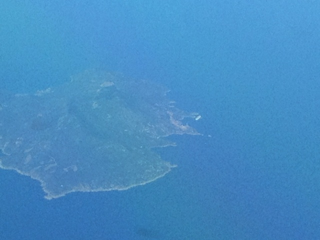 Concordia from the air 1