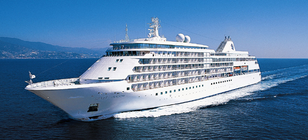 Silversea Cruises offers big savings on