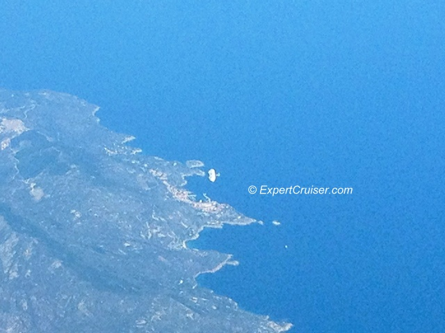 Concordia from the air 2