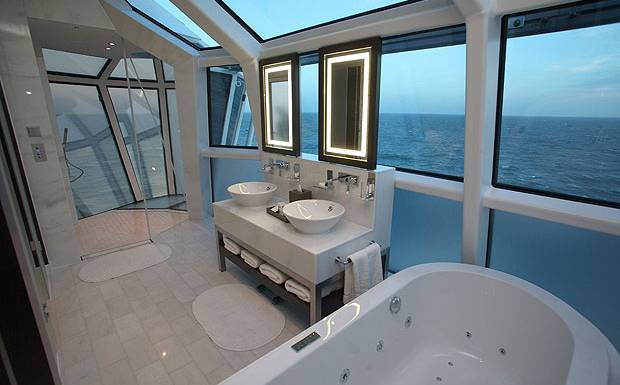 Celebrity Reflection AquaClass® Suites - IMAGE Library