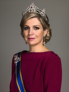 Her Majesty Queen Máxima of the Netherlands