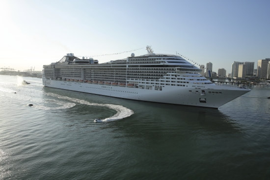 MSC Cruises offers great Caribbean deals from $329