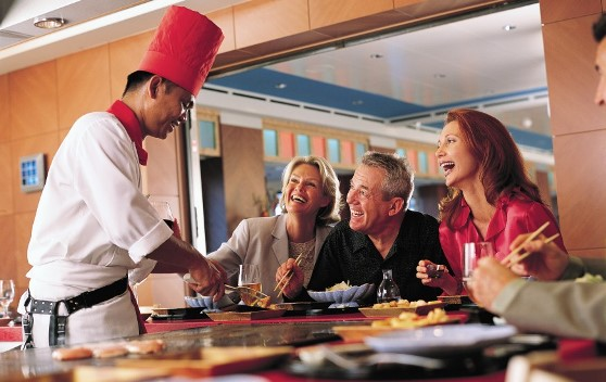 Norwegian Cruise Line introduces flexible specialty dining packages