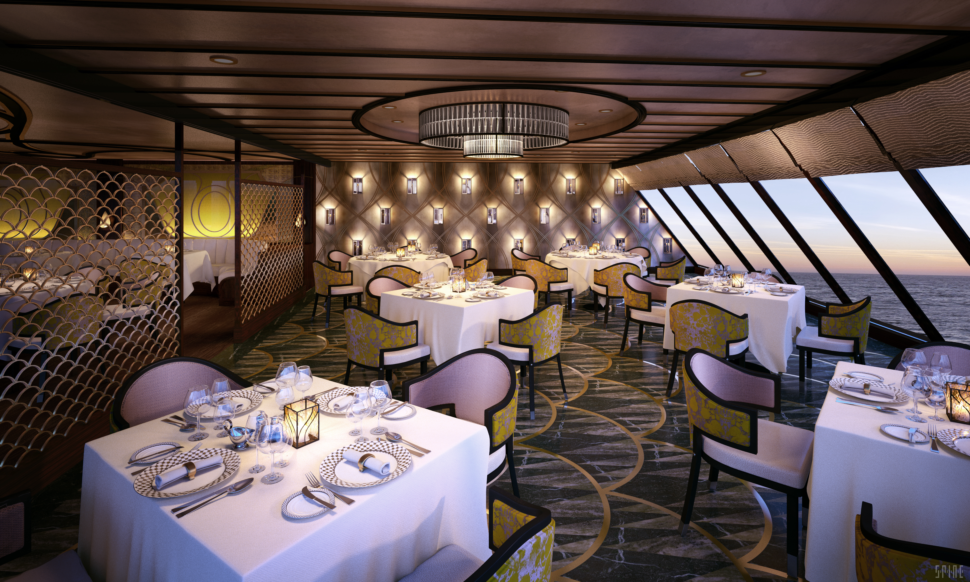 New Regent Seven Seas Explorer Introduces French Specialty