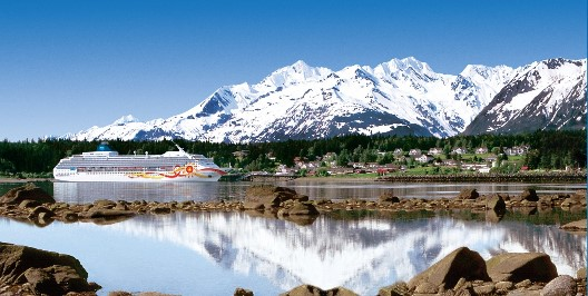 Norwegian launching Alaska Bonus Days for September sailings