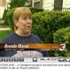 Brenda Moran speaks to WKYC reporter Mike O\'Mara