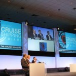 State of the Cruise Industry Panel Cruise Shipping Miami
