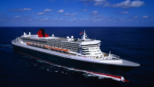 Cunard Line launches
