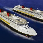 Disney Cruise Line new ships Dream and Fantasy