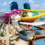 Norwegian Epic Aqua Park