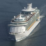 Royal Caribbean\'s Independence of the Seas (photo courtesy of Royal Caribbean)
