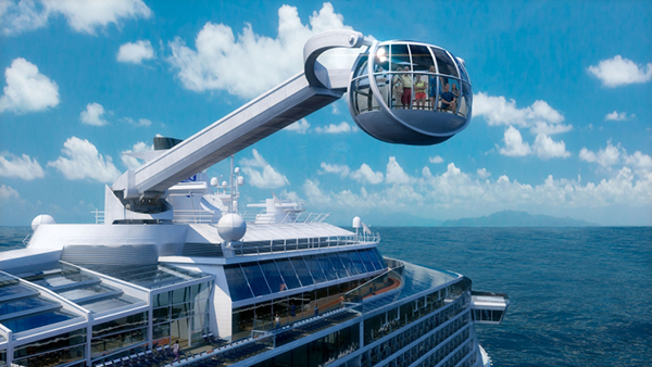 royal caribbean how to become gold member
