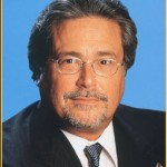 Carnival chairman and CEO Micky Arison (Photo courtesy of Carnival Corporation)