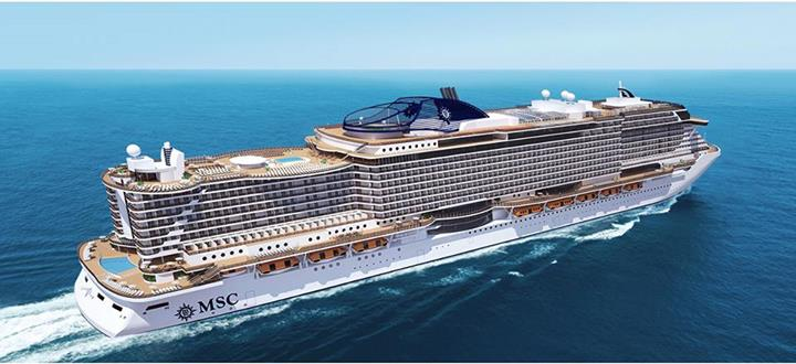 MSC offers great deals on Caribbean and Mediterranean sailings