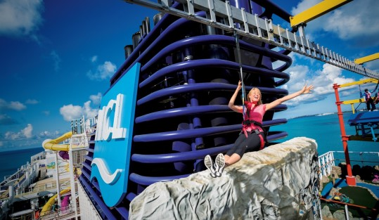 Norwegian Getaway Bonus Days offers onboard credits and stateroom upgrades