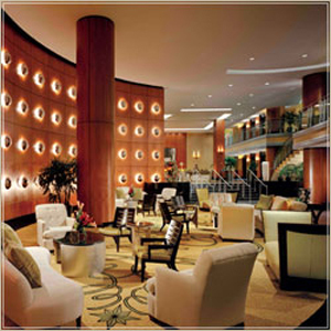 Ritz-Carlton South Beach Lobby