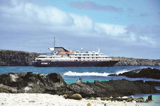 Silversea announces 2016 voyage collection