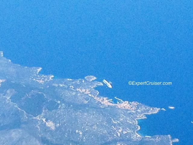 Concordia from the air 3